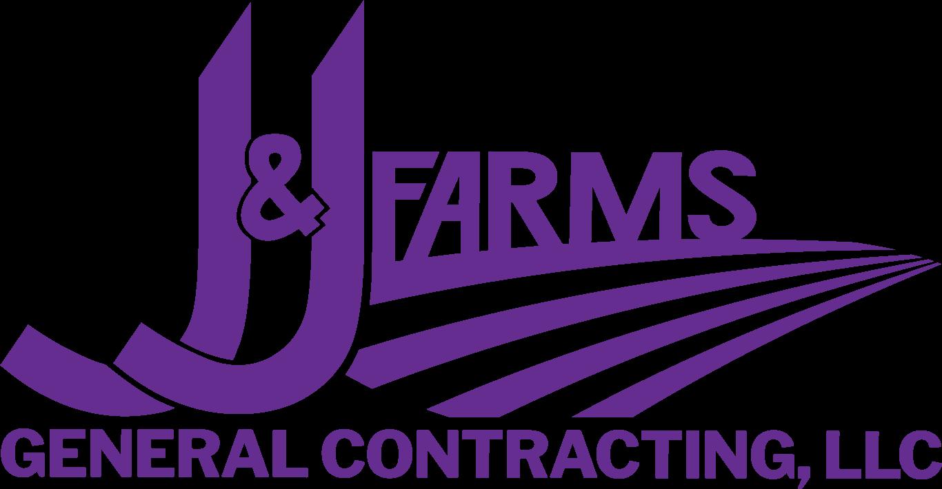 J & J Farms Logo